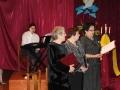 Sauio 13-osios šventė Vadovė Konsuela Mačiulevičiūtė