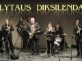 ALYTAUS DIKSILENDAS