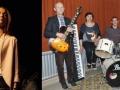 Linkuvos KC džiazo grupė